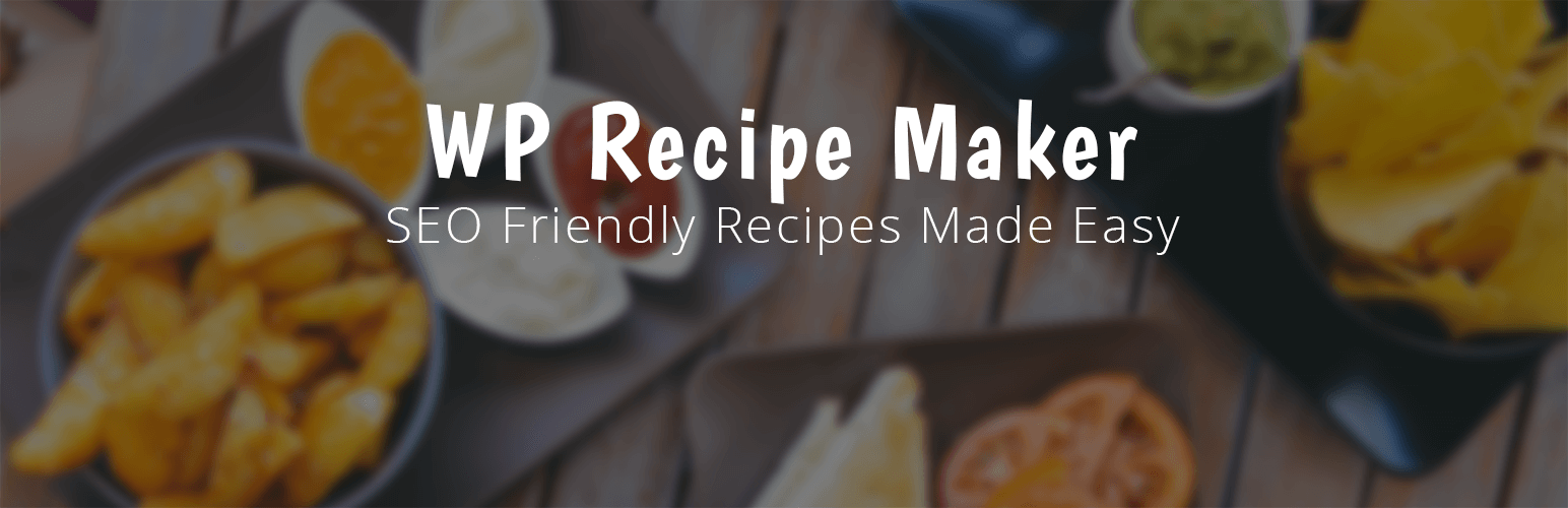 wp recipe maker is a fantastic plugin for those websites and blogs that have recipes on them. wp recipe maker made our list of best wordpress plugins in 2019