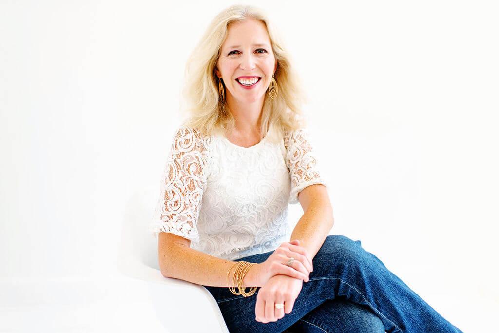 Jessica Rhoades - Cincinnati Freelance Web Designer