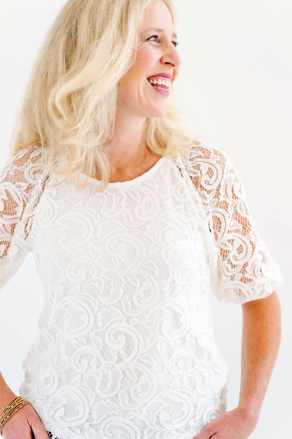 Jessica Rhoade - Cincinnati Freelance Web Designer