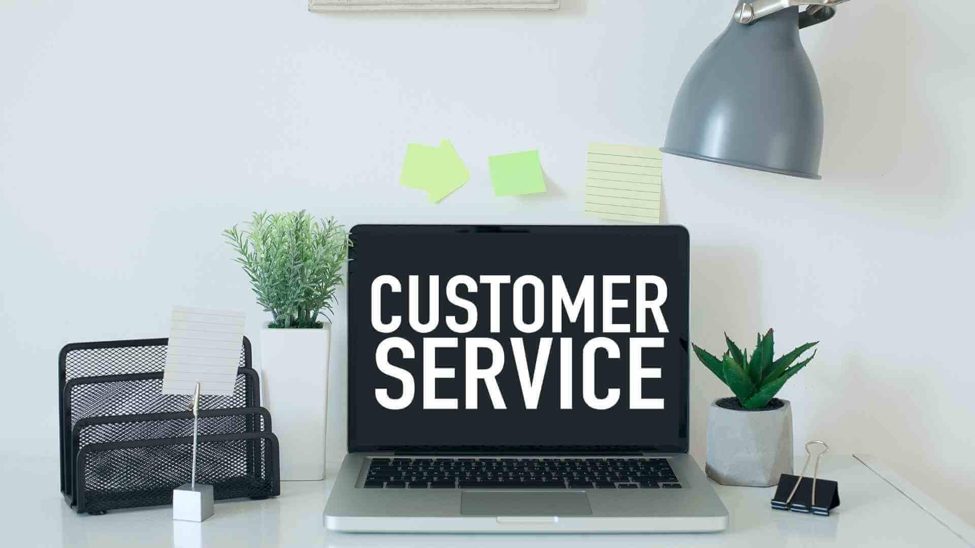 2020 Web Design Trends - Customer Service is not dead