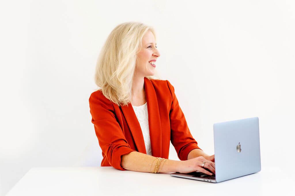 Jessica Rhoades - Cincinnati Web Designer