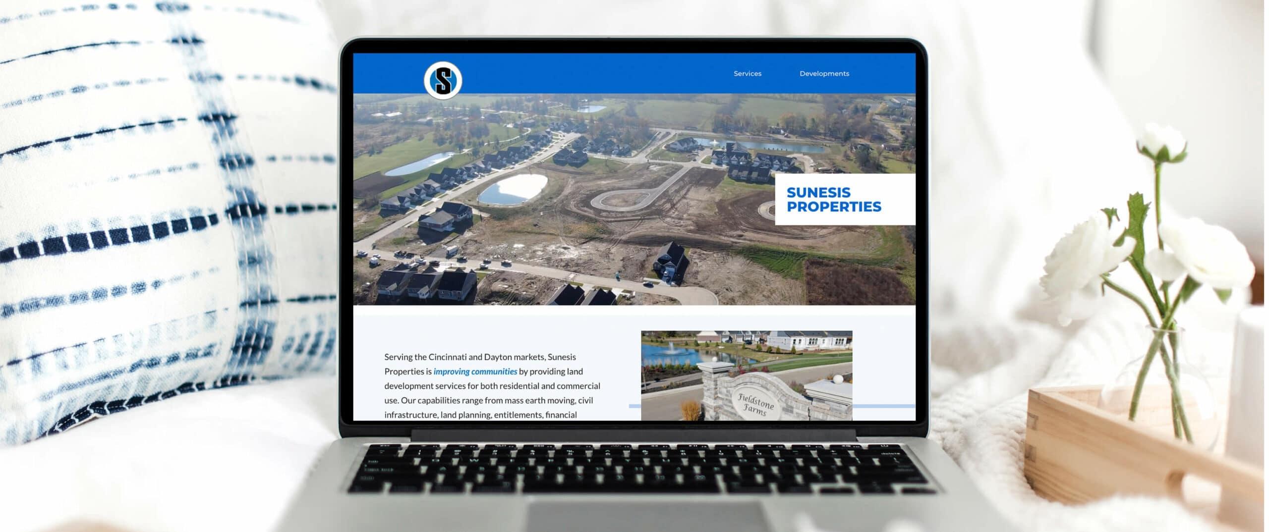 Sunesis Properties of Cincinnati, Ohio Header Image