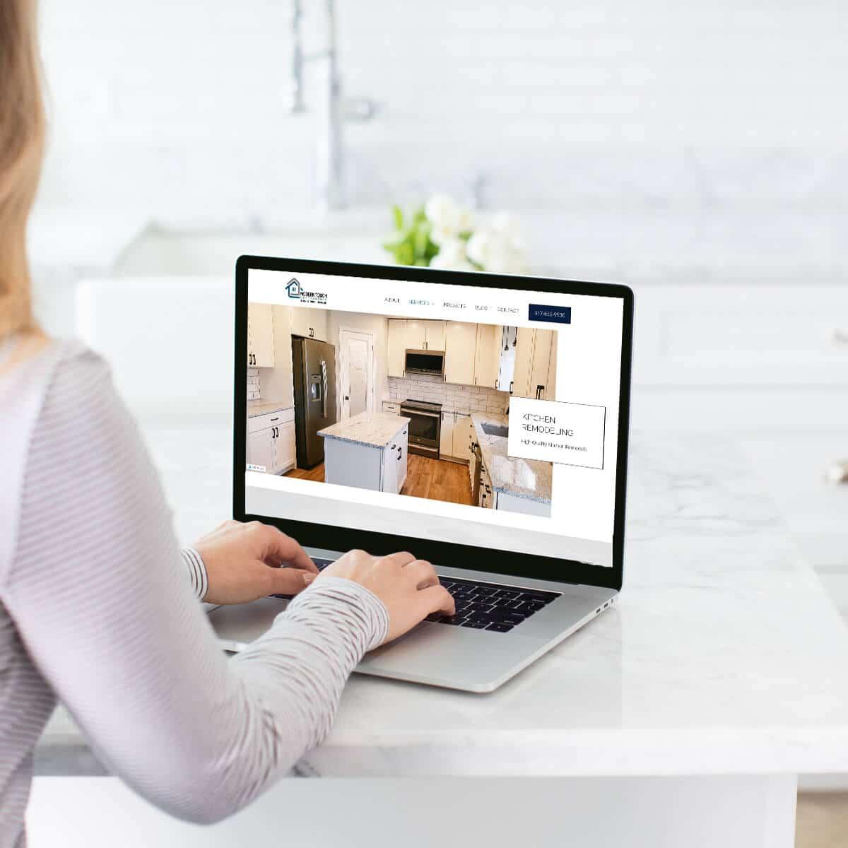 Cincinnati Website Design