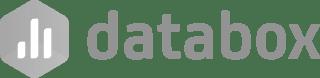 Databox Black and White Logo