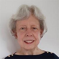 Judy Martin