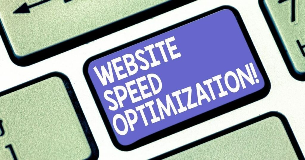 What does it take to get a 90 on Google PageSpeed Insights - website speed optimization