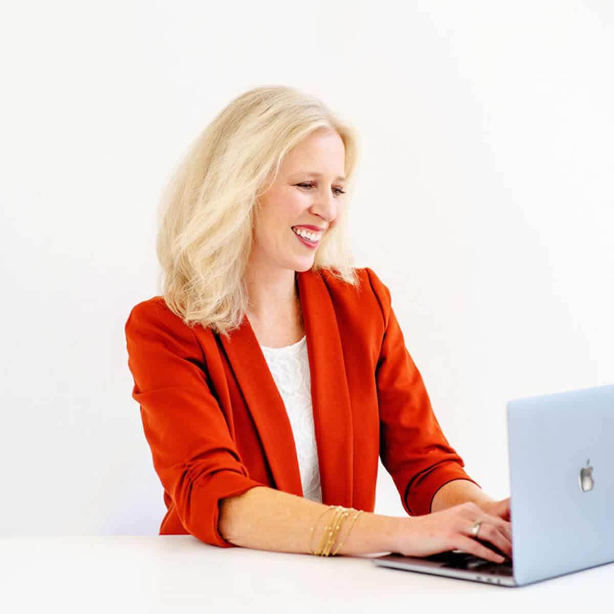 Jessica Rhoades - Create IT Web Designs - Cincinnati Web Designer